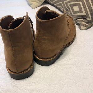Old Navy Shoes - Men's suede shoes